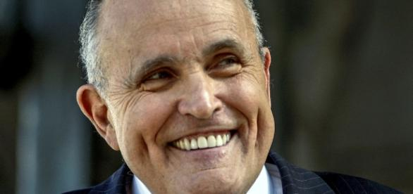 Searching Rudy Giuliani news and headlines from around the web. - theclassifiedsplus.com