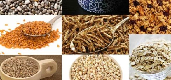 12 Cereais que auxiliam no emagrecimento