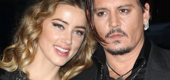 Johnny Depp soll Amber Heard Schweigegeld geboten haben | STERN.de - stern.de