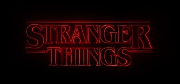 Logo que se tornou viral, de Stranger Things!