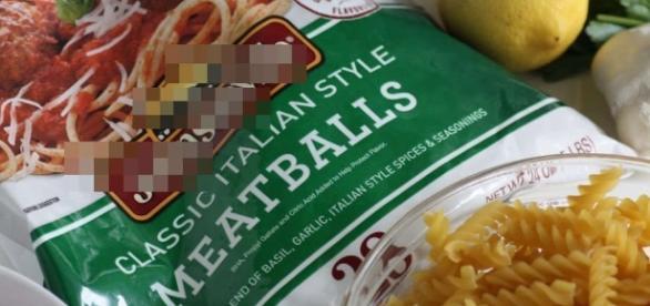Made in Italy taroccato all'estero
