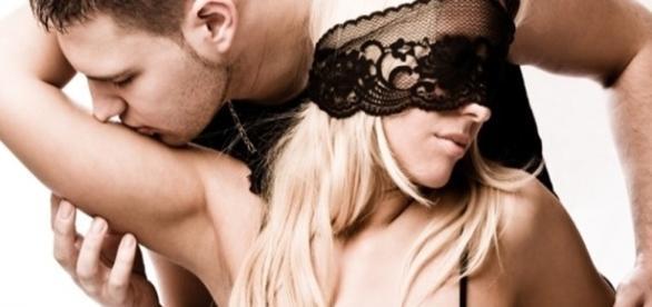 Abuse das brincadeiras, e permita que o relacionamento pegue fogo.