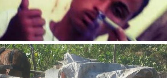 Adolescente que estava desaparecido foi encontrado morto em uma carroça na Paraíba