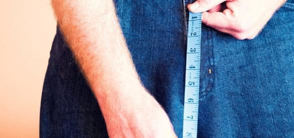Cirugía puede alargar el tamaño del pene - Su Médico : Su Médico - sumedico.com