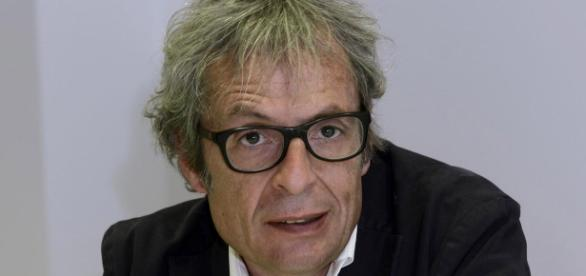 Giulio Lauri, capogruppo di SEL in regione Friuli Venezia Giulia