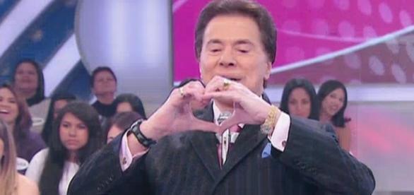 Silvio Santos bate o recorde da década