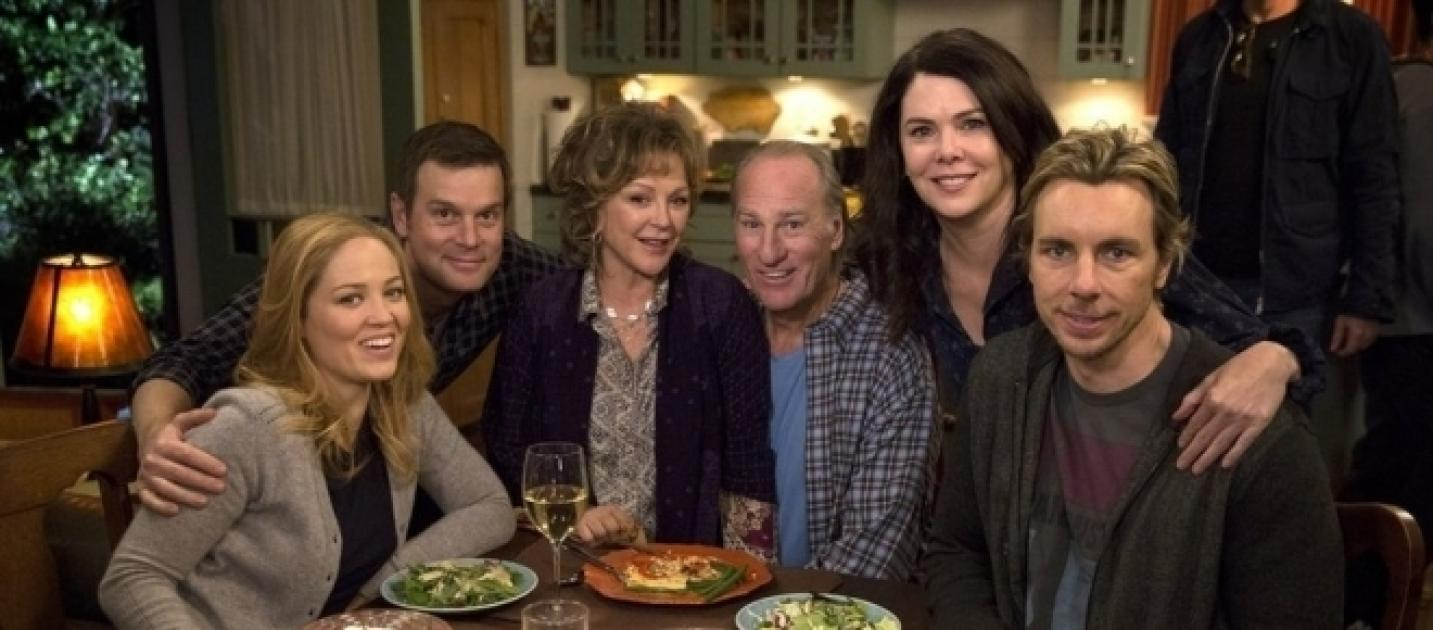 could a u0027parenthood u0027 revival series featuring the braverman family
