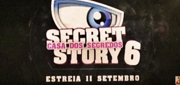 A estreia do reality show dos segredos está agendada para 11 de Setembro