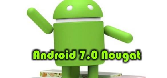 Android 7.0 Nougat traz uma série de novidades