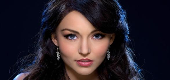 Angelique Boyer desmente gravidez