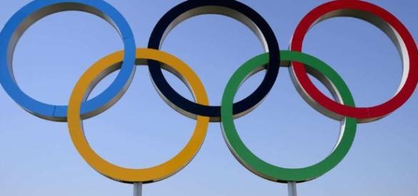 Anneaux Olympiques - Diversite