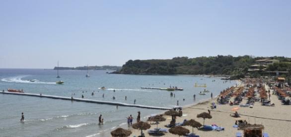 Coraz mniej turystów odwiedza Francję