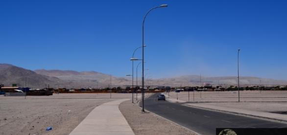 Cruzando el altiplano… de Atacama a Uyuni - Polviajero.com - polviajero.com