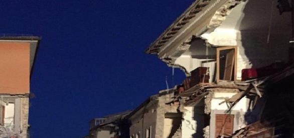 Cutremur devastator în mai multe orașe din Italia