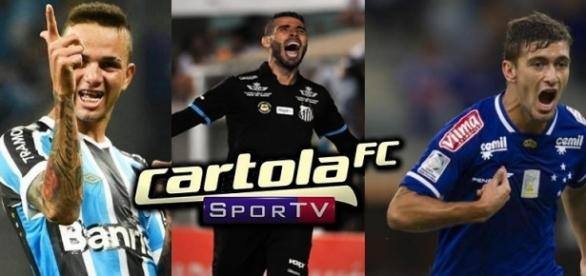 Dicas para a rodada 22 do Cartola FC