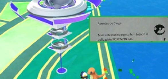 Este comunicado de un jefe a sus empleados a enfurecido a los gamers de Pokemon Go. (Foto: facebook.com)