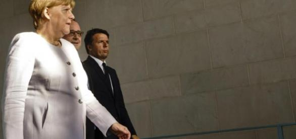 Fu inevitabile la delusione di Renzi