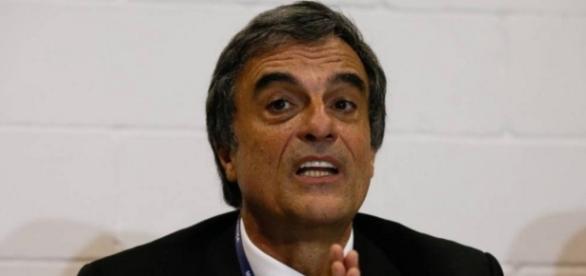 José Eduardo Cardozo - Imagem/Divulgação