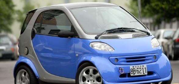 Los vehículos autómatas buscarán salvar vidas