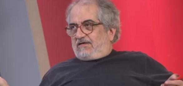 Morre Geneton Moraes Neto - Imagem/Google