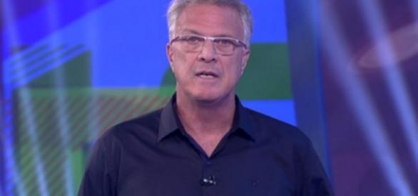 Pedro Bial é eliminado do BBB - Foto/Reprodução
