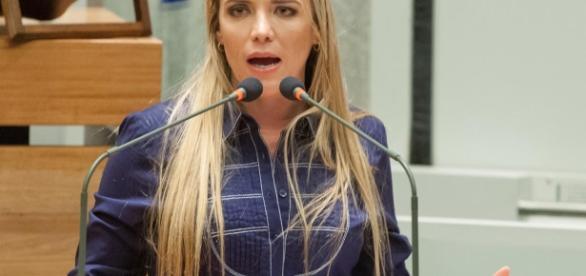 Presidente da Câmara Legislativa afastada responde a acusações | Foto: Reprodução / Facebook