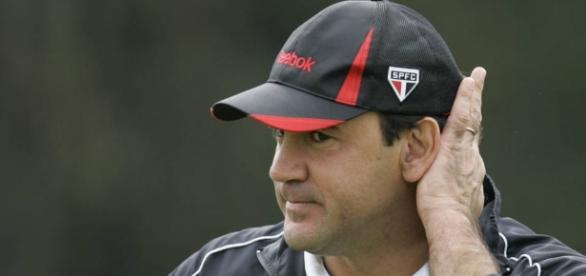 Ricardo Gomes terá de melhorar números de 2009 para buscar G4.