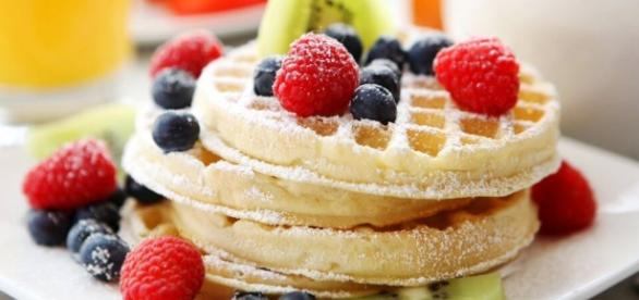 Score Free Waffles on National Waffle Day 2016 | GOBankingRates - gobankingrates.com