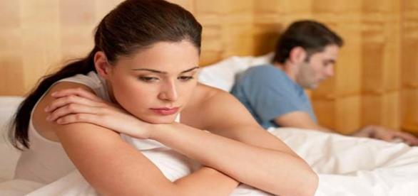 Sofrer é normal quando um relacionamento amoroso chega ao fim