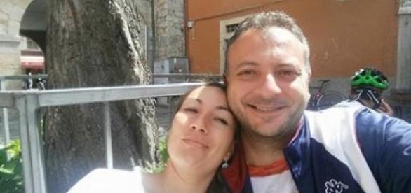 Alina dogaru, moartă în cutremurul din Italia