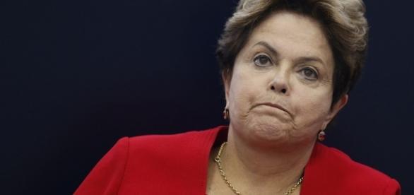 Dilma garante que vai lutar até o final