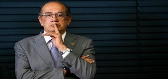 Ministro Gilmar Mendes demonstrou insatisfação e pediu cautela após o vazamento das informações da Lava Jato