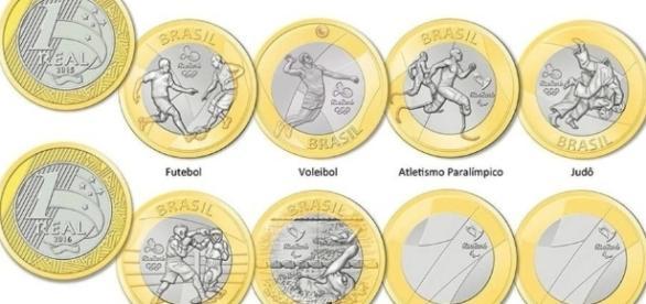 Você tem alguma moeda de R$1,00 na carteira? Guarde bem ela, pois essas moedas podem valer muito