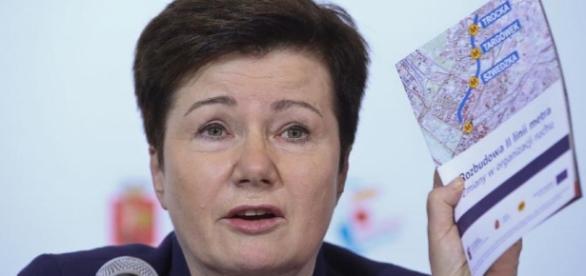 Prezydent Warszawy jest porównywana do Blidy. Czy Gronkiewicz-Waltz boi się o swoje życie?