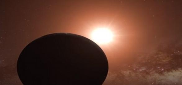Segundos astrônomos, planeta está localizado na zona habitável (ESO)