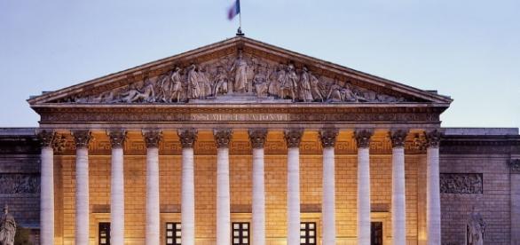 Assemblée Nationale - politique - CC BY