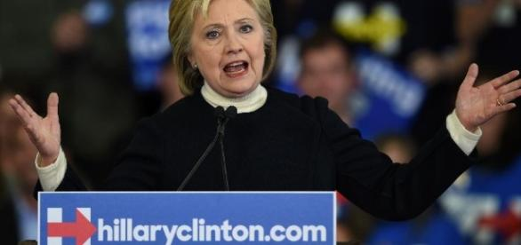 Can Hillary Write Off That $12,495 Armani Jacket On Her Taxes ... - forbes.com