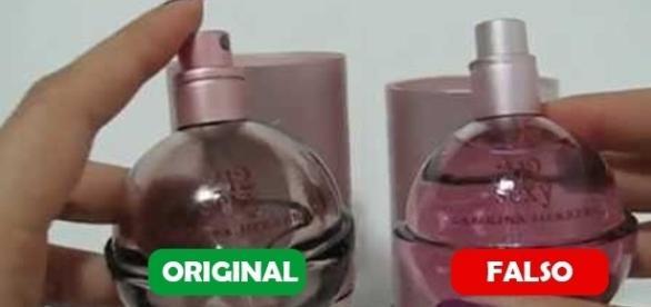 Como saber se um perfume é original ou não