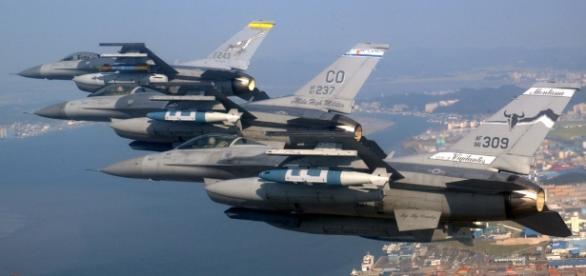 Czy jesienią 2016 roku polskie niebo zapełni się widokami latających eskadr myśliwców?