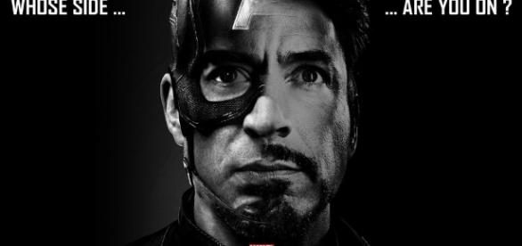 DeviantArt: More Like Captain America - Civil War Wallpaper by lesajt - deviantart.com