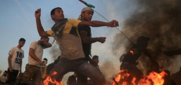 Dez perguntas para entender o conflito entre israelenses e ... - bbc.com