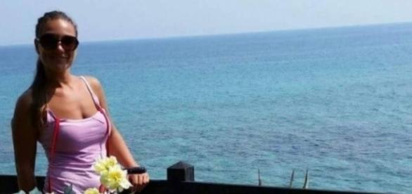 Ea este una din cei 5 români morți în Italia