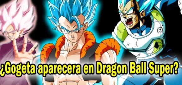 Goteta podría aparecer en Dragon Ball Super