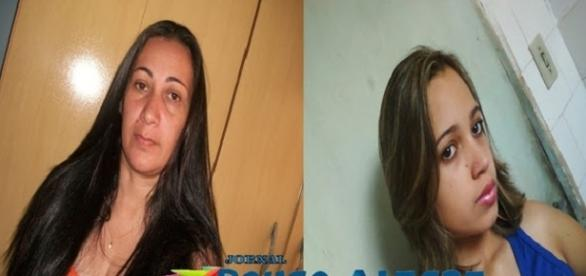 Mãe e filha assassinadas pelo ex-companheiro e genro