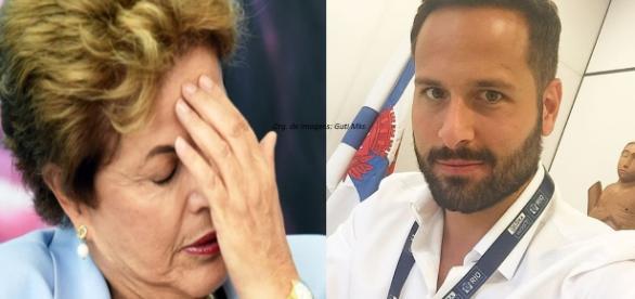 Marcelo afirmou que Dilma deixou o MinC com uma dívida de R$1 bilhão