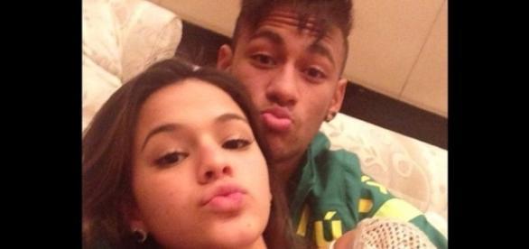 Neymar e Bruna Marquezine terminam namoro após um ano: 'Ele já ... - com.br