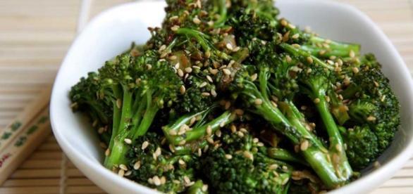 Alimentos para veganos, ricos em proteínas
