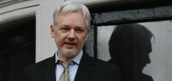 Assange: WikiLeaks has more Clinton campaign material | Washington ... - washingtonexaminer.com
