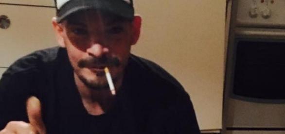 Ben Tewaag (40) soll wieder Ärger mit der Justiz haben