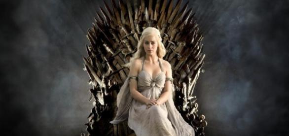 Daenerys Targaryen desembarcará em Porto Real na 7ª temporada de Game of Thrones